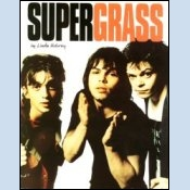Supergrass by Linda Holorny